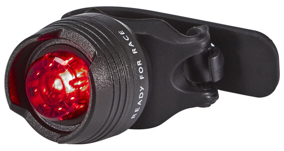 RFR Diamond HPQ - Luces para bicicleta - red LED negro